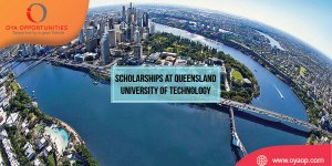 Fully Funded Scholarships at Queensland University of Technology