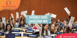 Southwest Model Arab League MUN