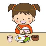 「朝食の時間に一度も怒らずに済みました!」