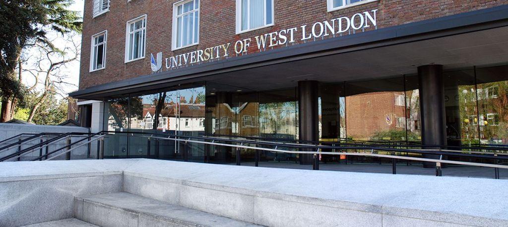 University Of West London Oya School