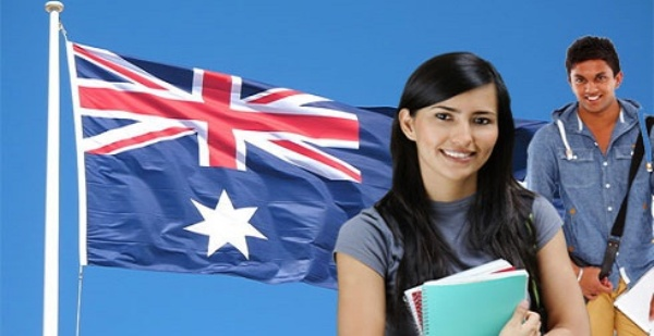 A day in a life of international student in Australia