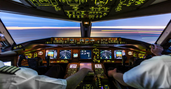 Flight schools in Melbourne