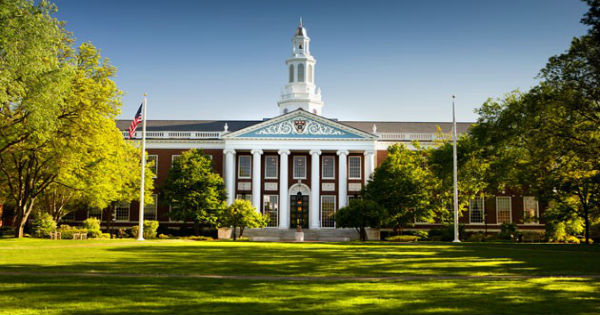Best Business Schools in USA