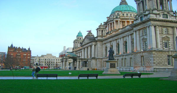 Scholarships for international students in Ulster University, United Kingdom