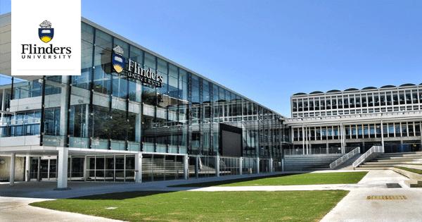 Business Postgraduate Scholarships at Flinders University