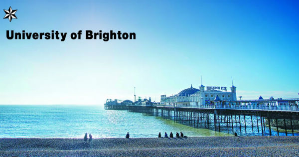 Research scholarships at the University of Brighton
