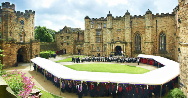 excellence awards at durham university