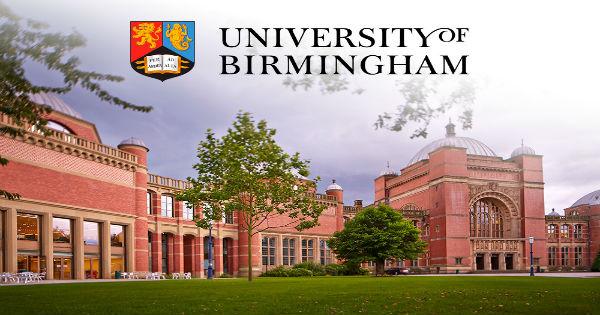 scholarships at the university of birmingham