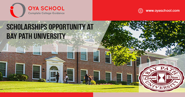 Scholarships Opportunity at Bay Path University