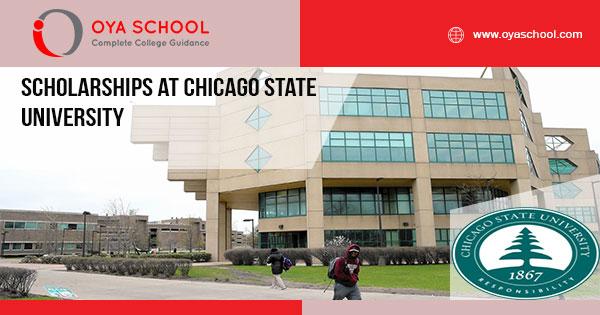 Scholarships at Chicago State University