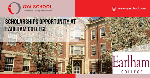 Scholarships Opportunity at Earlham College