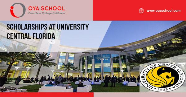 Scholarships at University Central Florida
