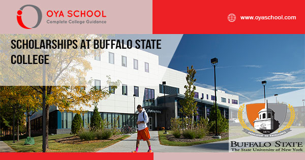 Scholarships at Buffalo State College