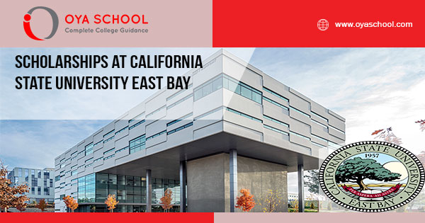 Scholarships at California State University East Bay