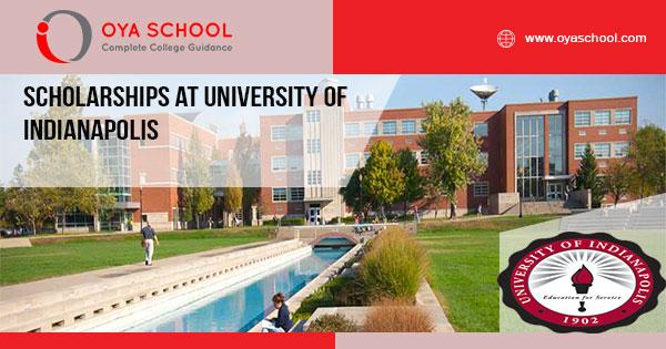 Scholarships at University of Indianapolis