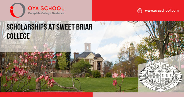 Scholarships at Sweet Briar College