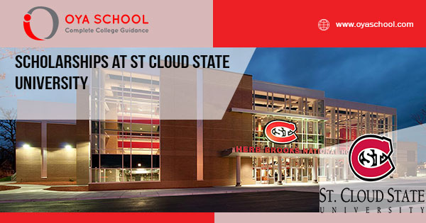 Scholarships at St Cloud State University