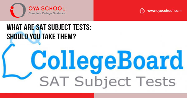 when are sat subject tests offered