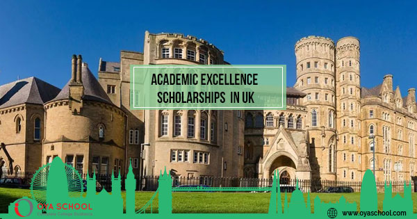 Academic Excellence Awards in the UK 2020