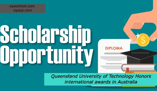 Queensland University of Technology Honors international awards in Australia