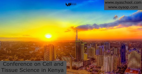 Cell and Tissue Science in Kenya