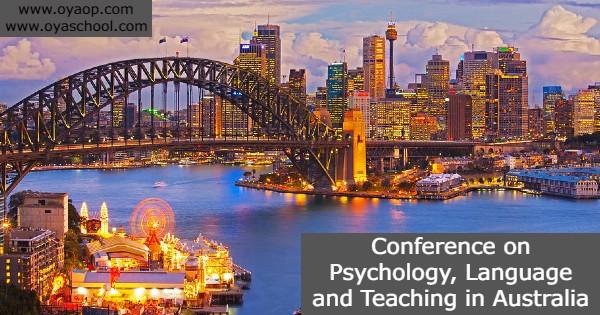 1212th International Conference on Psychology