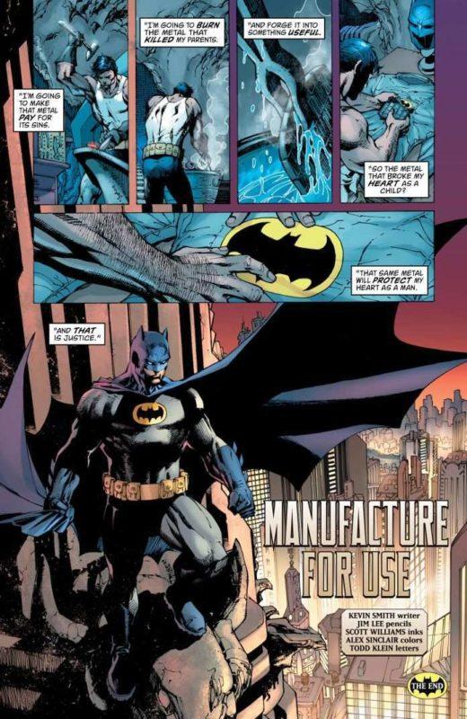 The Batman logotipo