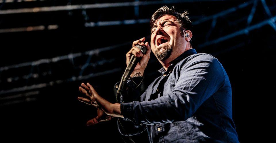 ¡Deftones anuncia los detalles de 'Ohms', su nuevo disco!