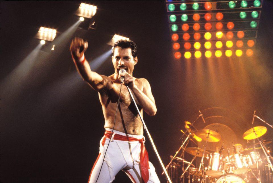 Fierro, pariente: Checa a Alfredo Mercurio, el Freddie Mercury que 'canta banda'