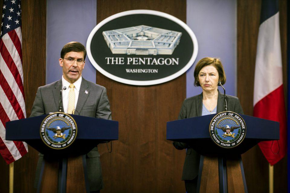 Unidad de OVNIS del Pentágono sigue operando y podría publicar más hallazgos
