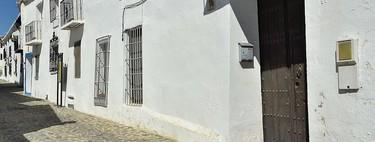 Macharaviaya, un precioso pueblo blanco, a 30 minutos de Málaga