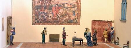 Museo soldados plomo Valencia