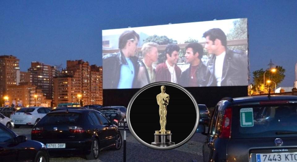 premio óscar películas autocinema