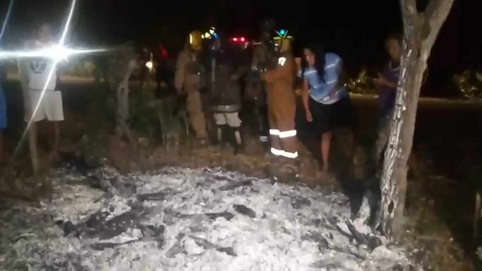 Mentalidad de tiburón: Venden en internet partes del meteorito que cayó en Tamaulipas