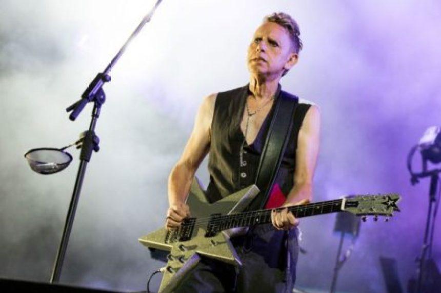 Depeche Mode y Nine Inchs Nails, ingresarán al Salón del Rock & Roll vía digital en noviembre