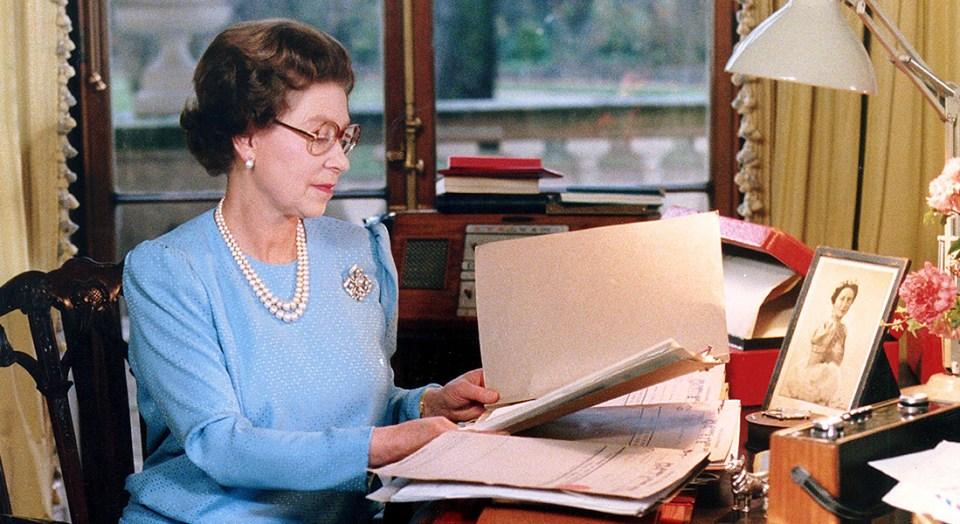 documental reina Isabel