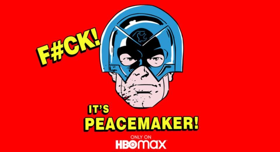 Peacemaker John Cena