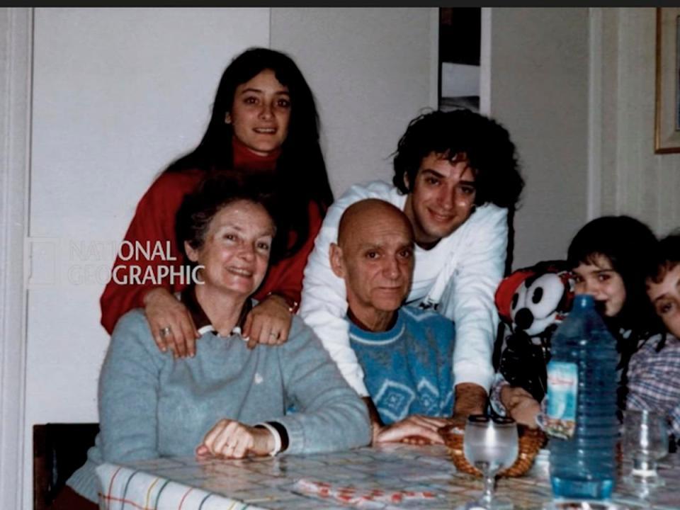 """La triste historia de """"Té para tres"""", la canción más emotiva de Soda Stereo"""