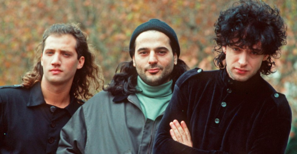 Canción Animal: el disco de Soda Stereo con el que jamás fuimos los mismos