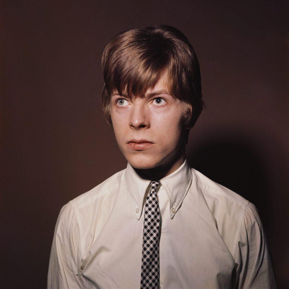 La pregunta del millón: ¿Por qué David Bowie tenía los ojos de colores distintos?