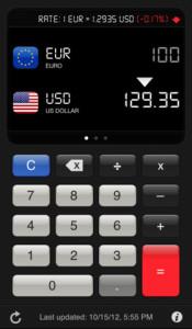 تحويل العملات eCurrency – Currency Converter