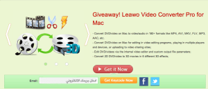 apps Bundle & Giveaway Video Converter Pro for Win&Mac! copy