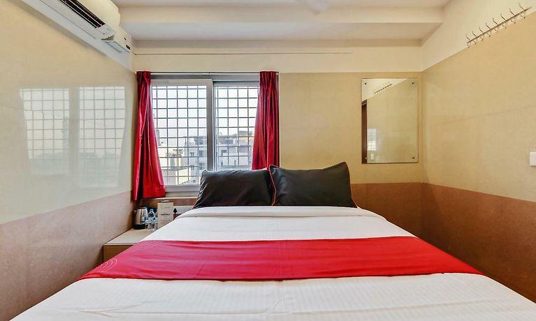 Makam Comforts Hotel Bangalore