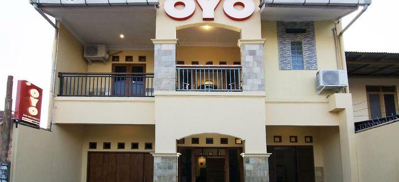 Hotel Oyo 931 Dara Dewi Residence Yogyakarta
