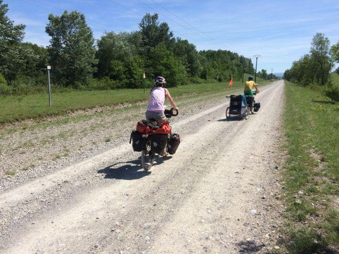 Sur les chemins | Off road