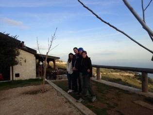 Couple franco-albanais | French-albanian couple