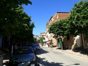 Rue | Street