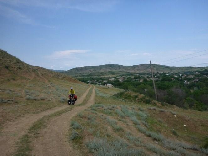 Encore un raccourci | A shortcut again