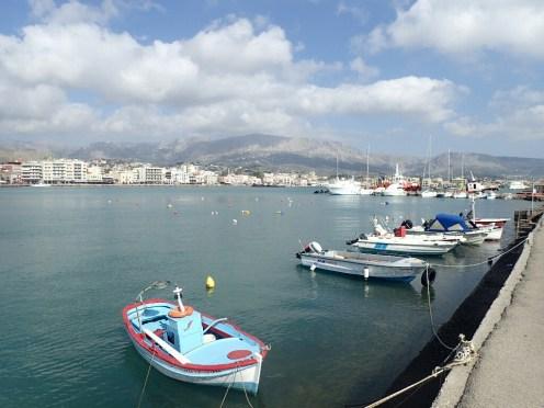 Port de Chios | Chios Harbor