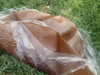 Lavashek, sorte de pate de fruit | fruit pastry